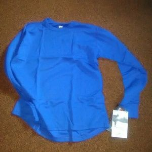 LL bean thermal underwear shirt